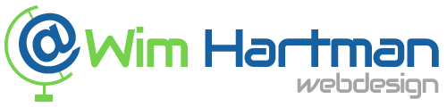 Wim Hartman Webdesign